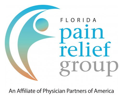 Florida Pain Relief Group Continues Expanding, Welcomes Dr. Mauricio Orbegozo